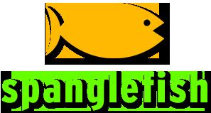Spanglefish Logo